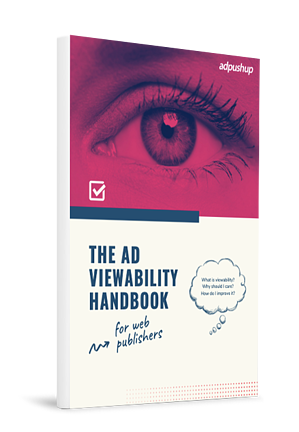 The Ad Viewability Handbook