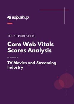 Cover - Core Web Vitals Scores Analysis (1)