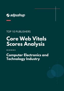 Cover - Core Web Vitals Scores Analysis (2)