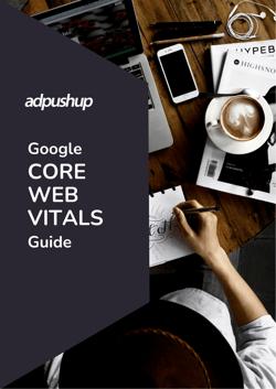 Google Core Web Vitals Guide - cover