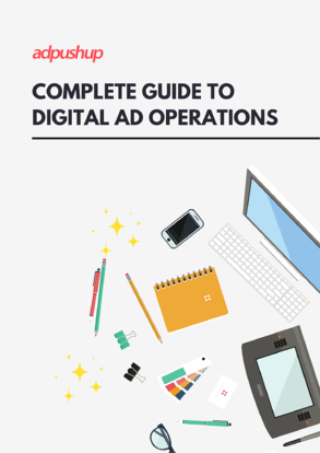 Guide to Digital Ad Operations - cover