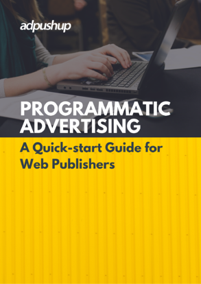 Programmatic Advertising - cover